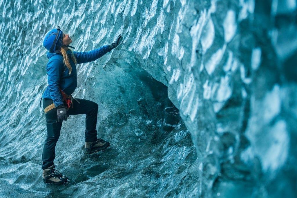 Skaftafell-Glacier-hike