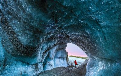 Skaftafell Nature Reserve: The Icelandic Alps